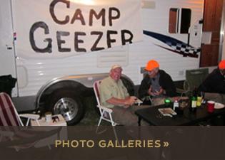 Photo Galleries »