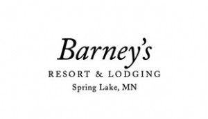 Barneys Resort & Lodging, Spring Lake, MN