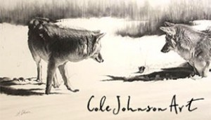 Cole Johnson Art