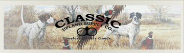 Classic Upland Supply 2
